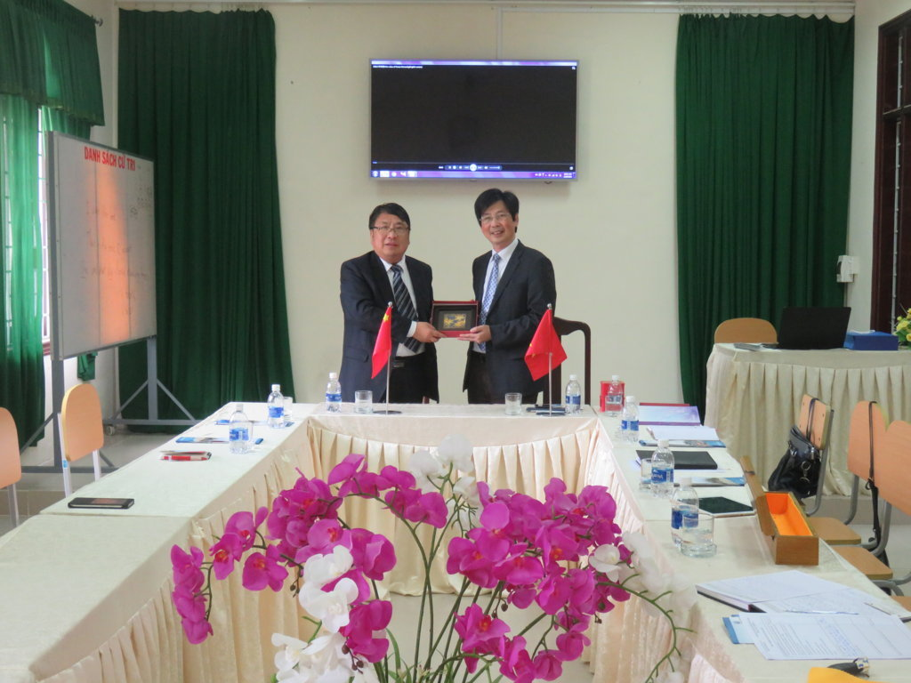 reception-of-dean-of-international-school-for-chinese-language-culture-henan-university-china